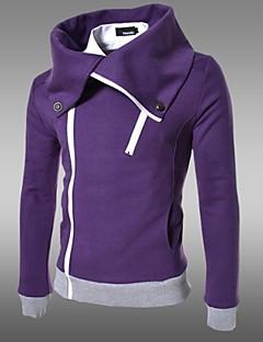menmax podzimní styl ležérní dlouhé sleeveblazers&sportovní kabáty 1414-wy48-50