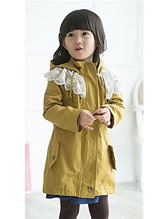 narneyrabbit kid'sfashion мило с длинными Sleve пальто