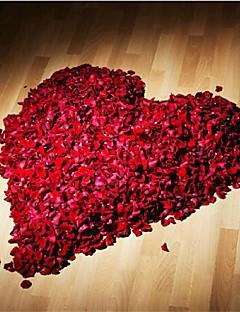 1 Ág Vezeték Rózsák Asztali virág Művirágok 5