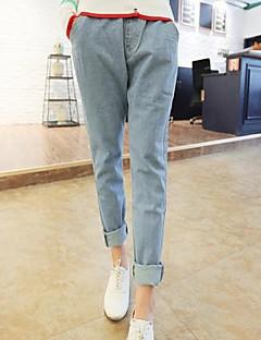 youlanyasi®women's losse denim broek (meer kleuren)
