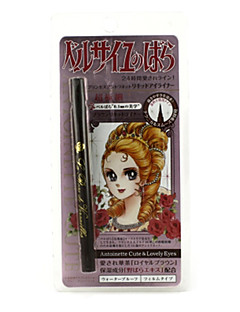 Creer Beaute La Rose Versaille Cute & Lovely Eyeliner (Brown) 1Pcs