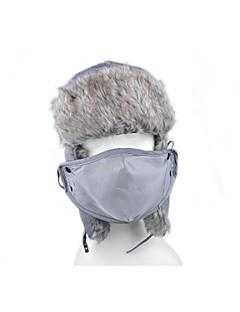 Unisex Acrylic/Cotton Trapper Hat , Vintage/Casual Winter