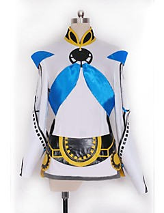 Inspired by Tales of Xillia Mira Cosplay Costumes