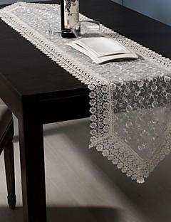 Chemin de table de chemin de table classique