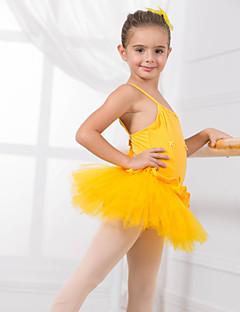 Παιδικά Ρούχα Χορού Φορμάκια Παιδικά Εκπαίδευση Βαμβάκι Φιόγκος(οι) Αμάνικο
