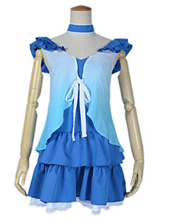 lovelive! seizoen 2 rin Hoshizora cosplay stadium kostuum
