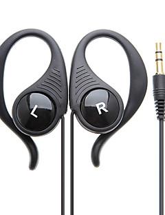 YD-109 Earhook Sporty Headphone Earphone
