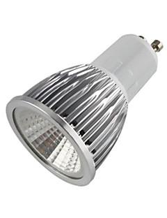 Spot LED Blanc Froid MORSEN MR16 GU10 1 COB 350-400 LM AC 85-265 V