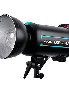 GODOX Studio Blitz qs Serie 400d qs400 (400WS professionelle Foto-Blitzlicht) AC 220V