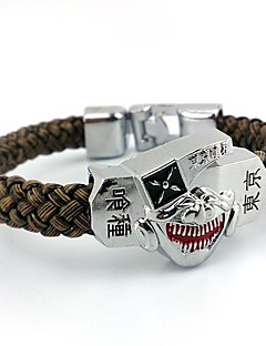 tokyo ghoul punk stijl legering armband cosplay accessoire