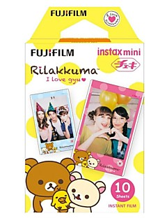 Fujifilm Instax Mini film couleur instantanée - rilakuma