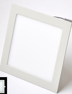 30 W 120 SMD 2835 2400 LM Cool White Recessed Retrofit Ceiling Lights/Panel Lights AC 85-265 V