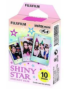 Fujifilm Instax mini øjeblikkelig farvefilm - skinnende stjerne