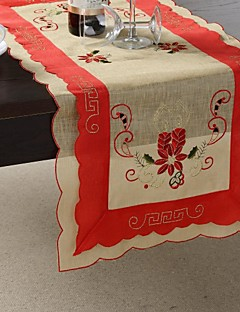 Multi-Purpose  Tablecloth With   Size(35x76cm&13x29 inch)