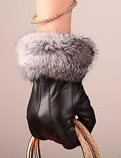 Acessórios ( Pêlo de Coelho Rex/Pele de Cabra Mulheres