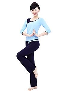 absorção do suor topos de yoga aptidão das mulheres yiduolian
