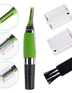 Electrisch / Scheerapparaat Met Scheerkappen Waterproof / Nat/Droogscheren / Automatische Reiniging / Zacht Geluid / Ergonomisch Ontwerp