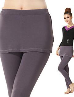 calças justas Mulheres - Respirável/Alta Respirabilidade (>15,001g)/Secagem Rápida