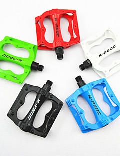 Aluminum Mountain Bike Pedals Bicycle Pedals Road Bike Dead Speed Ball Foot