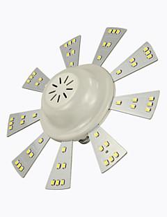 Plafonniers Décorative Blanc Chaud/Blanc Froid 8A Lighting 1 pièce 15 W 75 SMD 2835 1500 LM AC 85-265 V
