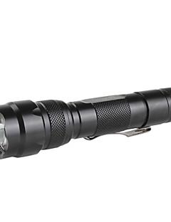 Torce LED / Torce LED 5 Modo 2000 Lumens 18650 Cree XM-L T6 Batteria Altro