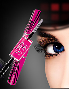 4D Two-in-one Waterproof&No SUMI and Lengthening&Dense Eye Black-Pink