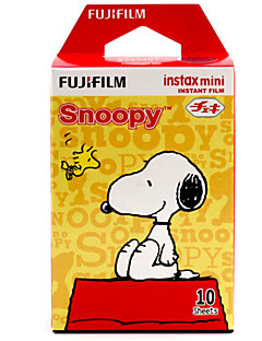 Fujifilm instax snoopy (gul)