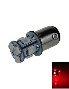 1X Red 1157 BAY15D 8 5050 SMD LED Brake Turn Signal Rear Light Bulb Lamp DC 12V E001