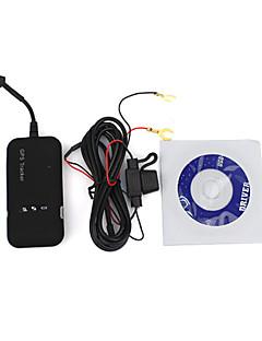 TK110 em tempo real GSM / GPRS / GPS dispositivo de banda rastreador veicular gps carro quad rastreamento