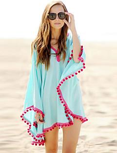 Damen - Strandkleidung ( Baumwolle )