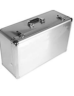 dji fantoom 3 vision professionele aluminium eva koffer met sleutel slot eva voor ar drone quadcopter FPV