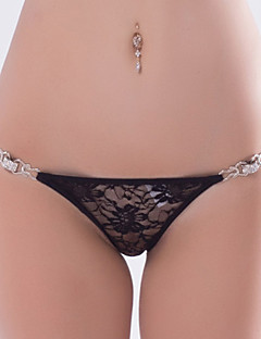 Plus Size Sexy Lady Panty Tangas Women Sexy 2015 Exotic Bragas Mujer Summer Women Styles Transparent Panties