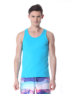 Yokaland Mens Classis Wild Quick dry Comfort Fitness Tank