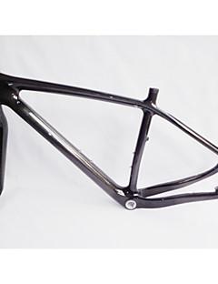 """MB-NT202+FK-NT22 Neasty Brand  Full Carbon Fiber Carbon Black 29er MTB Frame and Fork 15.5""""/17.5/19"""""""