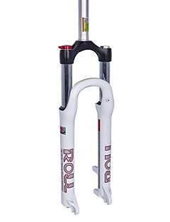 Vandtæt/Justerbar - Cykling/Mountain Bike/MTB/Rekreativ Cykling - Bike Forks ( Sort/Hvid , Magnesium legering/7075 Aluminiums Legering )