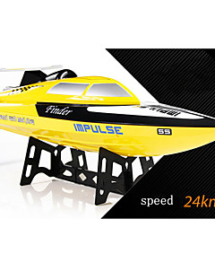 WLToys WL912 2.4G Radio Remote Control Speed Racing Electric Boat Rc