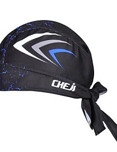 CHEJI Moto/Ciclismo Bandanas / pescoço polainas / Chapéus UnissexoAlta Respirabilidade (>15,001g) / Resistente Raios Ultravioleta /