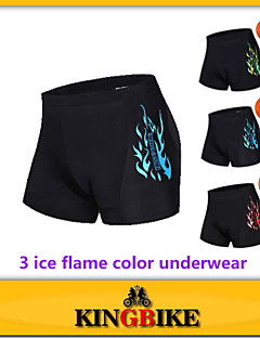 KINGBIKE® Cycling Under Shorts Women's / Men's / Kid's / Unisex Breathable / Quick Dry / Compression / 3D Pad BikeShorts / Underwear