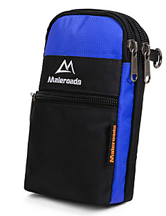 Waist Bag/Waistpack Hiking & Backpacking Pack forCamping & Hiking Fishing Climbing Fitness Racing Leisure Sports Riding Traveling Survial