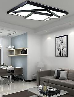 Max 36W Unterputz ,  Zeitgenössisch Korrektur Artikel Feature for LED MetallWohnzimmer / Schlafzimmer / Esszimmer / Studierzimmer/Büro /