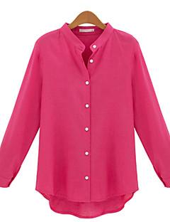 רגיל - בינוני (מדיום) - עבודה - חולצה ( פשתן )