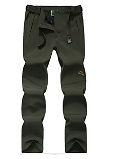 Women's Spring / Autumn / Winter Hiking Pants PantsWaterproof / Breathable / Insulated / Rain-Proof 2-20