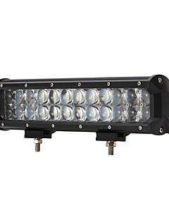120w 12 pouces faisceau Osram combo a dirigé les travaux barre lumineuse 12v 24v VUS VTT utv wagon 4wd 4x4 Offroad pilotage de LED lampe