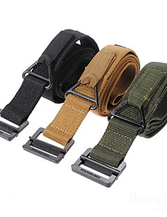 Survival Tactical Emergency Rescue Militaria CQB Belt Waist Strap