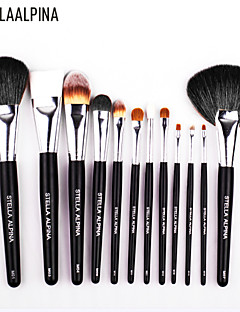 Stellaalpina Makeup Brush Sets Of Brush MAC Makeup Style Professional Makeup Brush 12Pcs