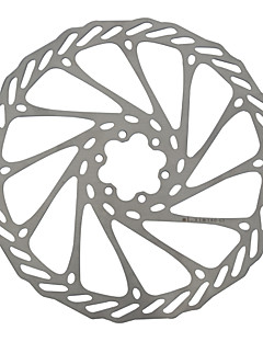 mi.Xim 180-G3 Mountain Folding Bike 180mm Six Holes Bicycle Disc Cycling Disc Brake Rotors with T25 Screws