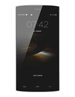 "HOMTOM® HT7 5.5"" Android 5.1 3G Smartphone Dual SIM Quad Core 8MP+2MP 1GB + 8GB Black / White"