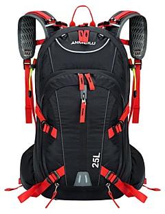 Cyklistická taška 25LLCyklistika Backpack Multifunkční Taška na kolo Nylon Taška na kolo Cyklistika 47x25x19