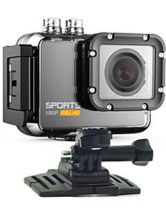 GD SDV-2370W Action Kamera / Sportskamera Videokamera 4000 x 3000 Vandtæt Vidvinkel 2 CMOS 60 M