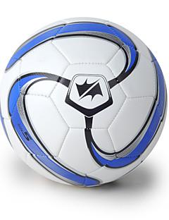 Slitasje-sikker / Ikke-formbar / Holdbar - Soccers ( Rød / Blå , PU )